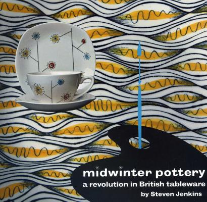 Midwinter Pottery By Jenkins, Steven